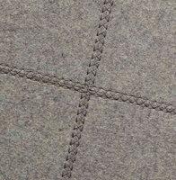 Filzteppich  cross stitch - Craft, Modular und Frame von Jab