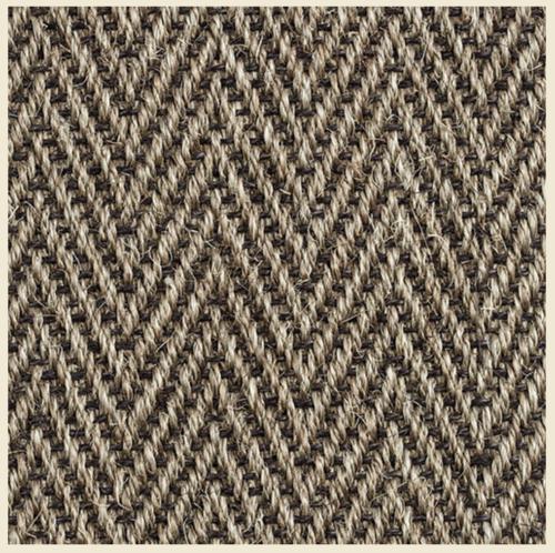 bellevue sisal teppich tasibel teppiche gekettelt oder bord re. Black Bedroom Furniture Sets. Home Design Ideas