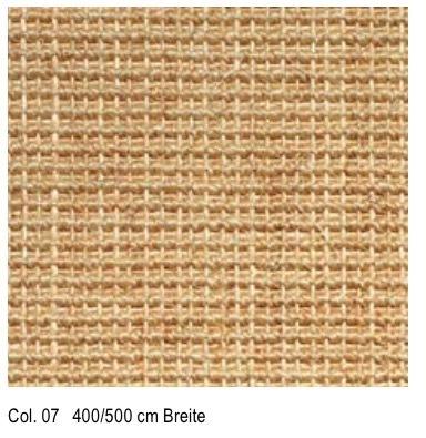Salvador - Sisalteppich Teppiche Sisal Baumwoll Bordürenteppich